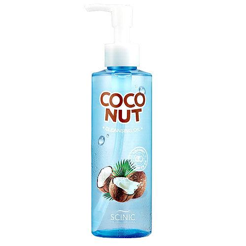 Гидрофильное кокосовое масло Coconut Cleansing Oil