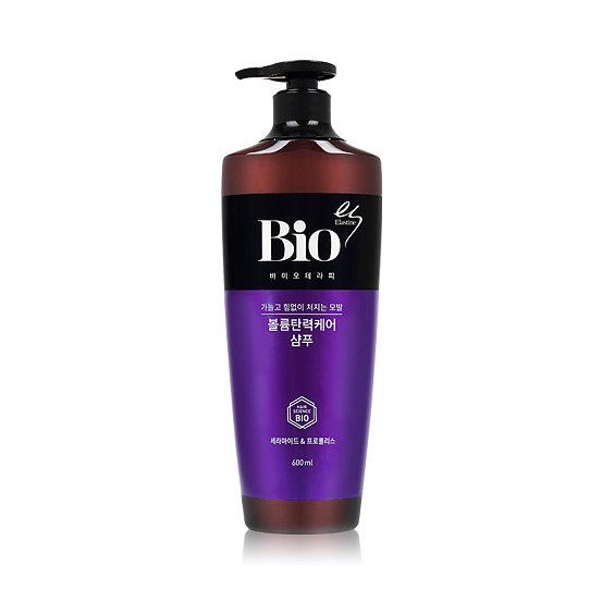Bio-therapy Intense Volume Shampoo Elastine, шампунь для придания объема волосам