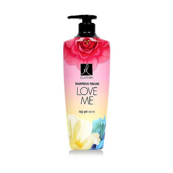 Perfumed Love Me Shampoo, Elastine, парфюмированный шампунь