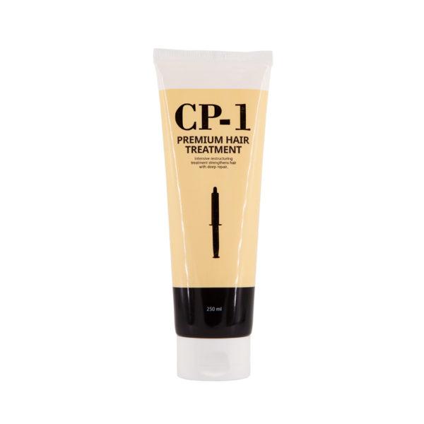 Premium Protein Treatment, CP-1, протеиновая маска для лечения или разглаживания волос