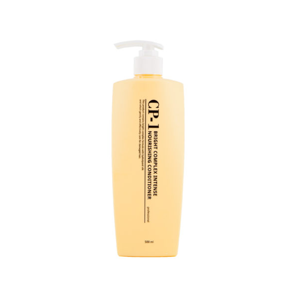 Protein Conditioner (Bright Complex Intense Nourishing Conditioner), CP-1, кондиционер с протеинами