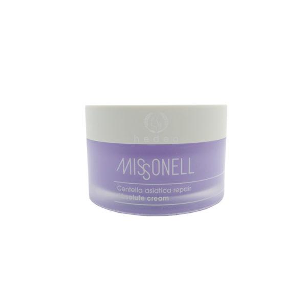Centella Asiatica Repair Absolute Cream, Missonell, восстанавливающий абсолютный крем с экстрактом центеллы - купить в магазине Hedeo
