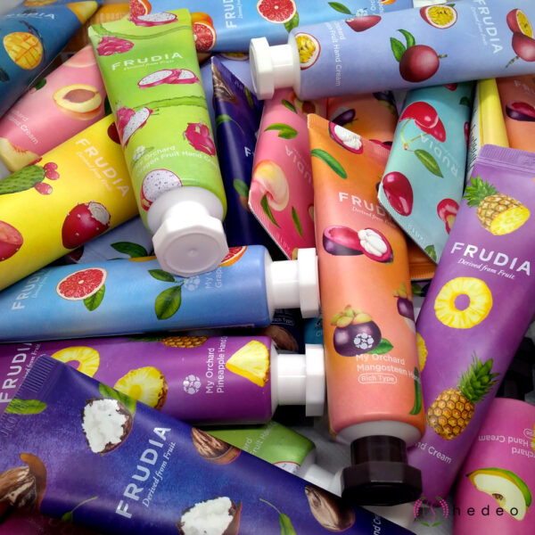 Squeeze Therapy Hand Cream