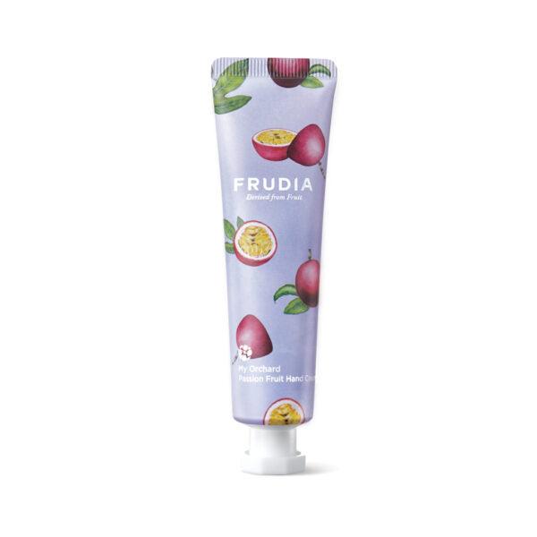 Passion Fruit Hand Cream, Frudia, Крем для рук с маракуйей
