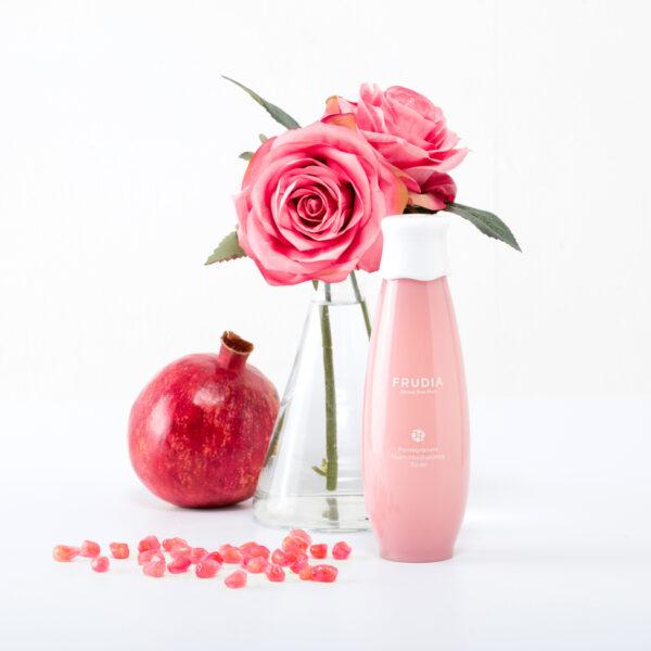 Pomegranate Nutri-Moisturizing Toner, Frudia, питательный тоник с гранатом - купить в магазине Hedeo
