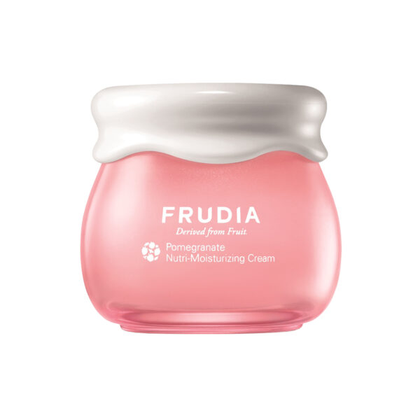Pomegranate Nutri-Moisturizing Cream, Frudia, питательный крем с гранатом