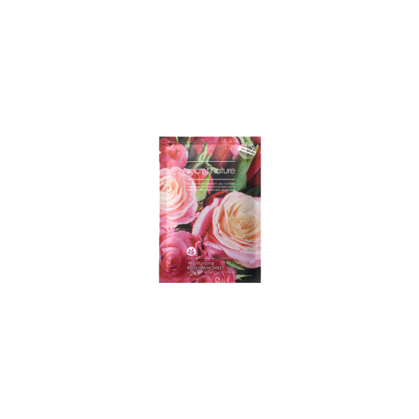 Mask Sheet, Secret Nature, тканевые маски. Купить в интернет-магазине Hedeo. Корейская косметика. Доставка по всей России.