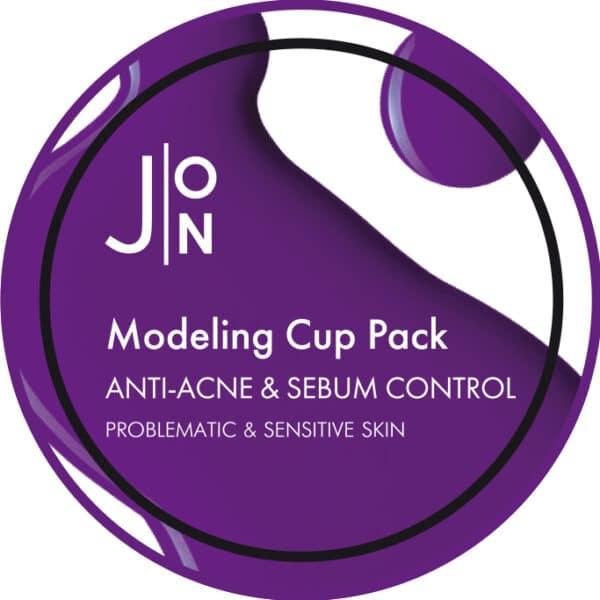 J:ON ANTI-ACNE & SEBUM CONTROL MODELING PACK