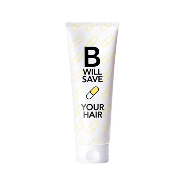 Восстанавливающая маска для волос с биотином B Will Save Your Hair. Купить корейскую маску для волос в интернет-магазине Hedeo