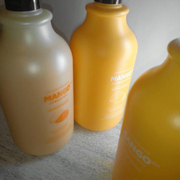 Institute-Beaute Mango Rich Protein Hair Shampooкупить шампунь МАНГО купить в интернет-магазине hedeo доставка по России бесплатно