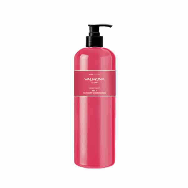 Sugar Velvet Milk Nutrient Conditioner, EVAS Cosmetic, линия VALMONA, кондиционер для волос ЯГОДЫ купить в интернет-магазине hedeo доставка по России бесплатно