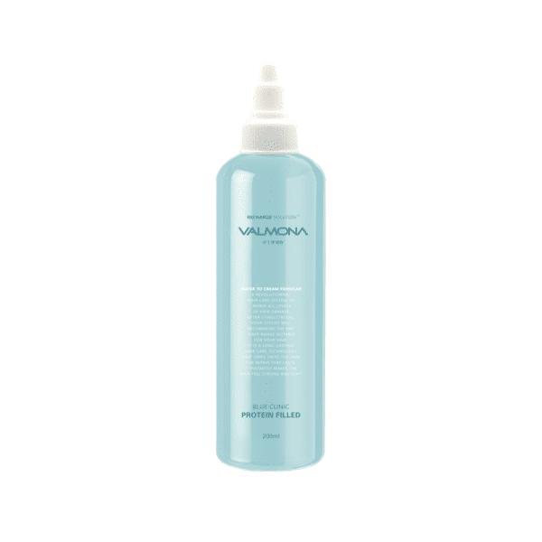Blue Clinic Protein Filled купить филлер для волос УВЛАЖНЕНИЕ интернет-магазин Hedeo бесплатная доставка по России от 3000 руб