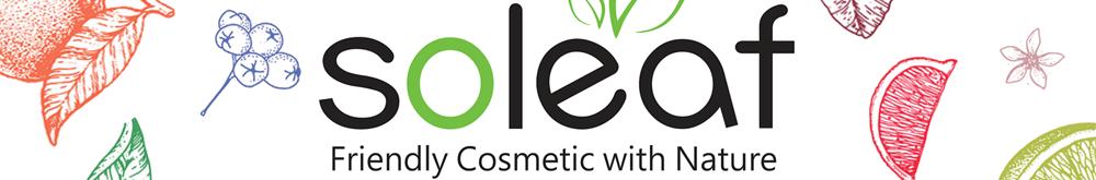 корейская косметика SOLEAF купить в интернет магазине Hedeo