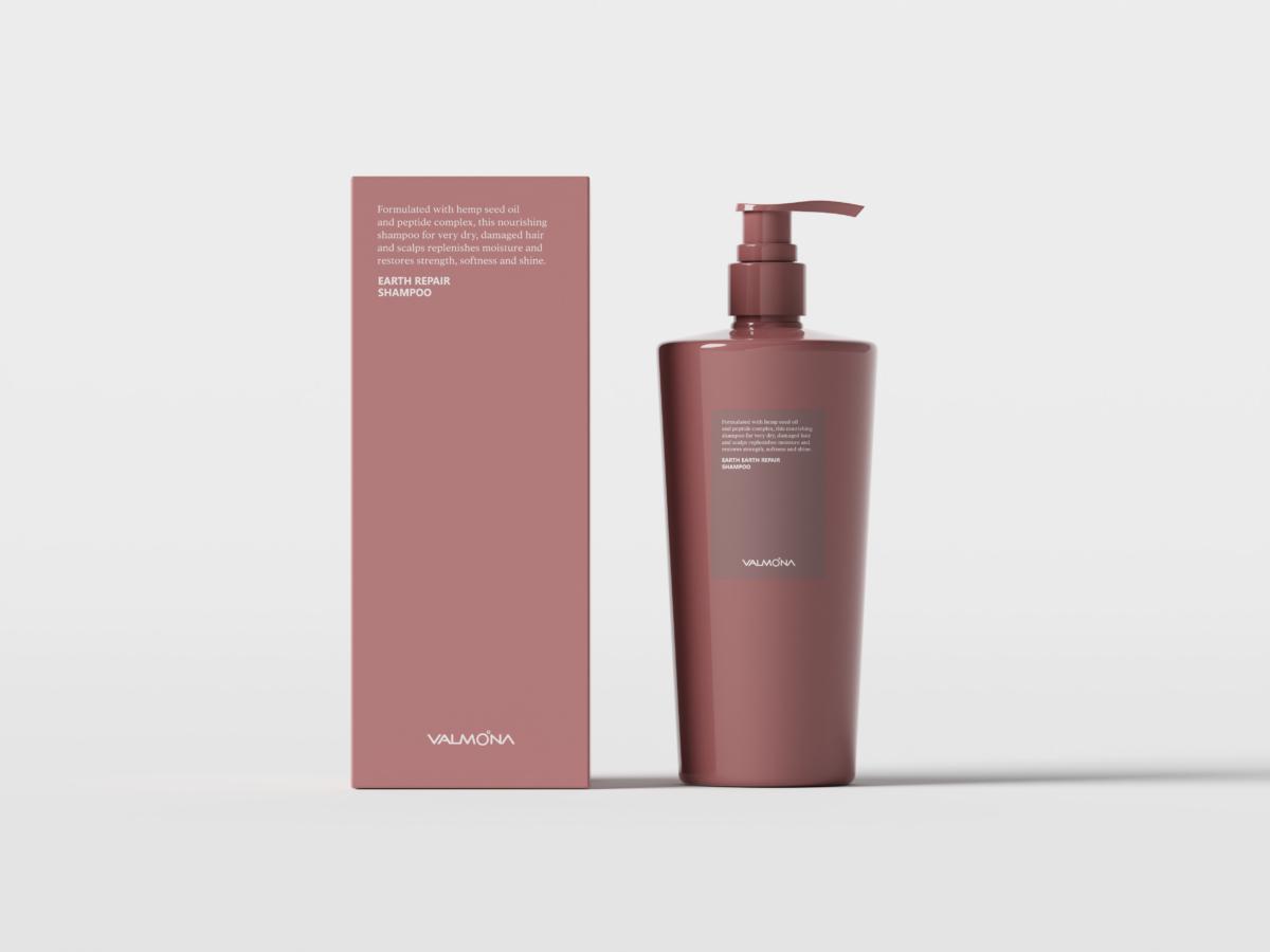shampoo new