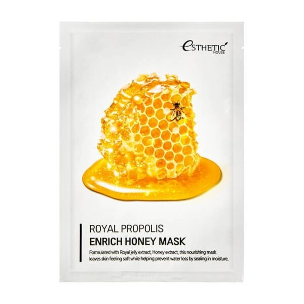 royal-propolis-enrich-honey-mask