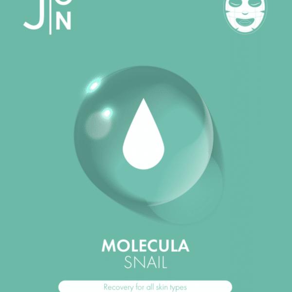 molecula-snail